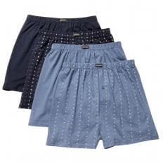 Boxer-Shorts 4er-Pack