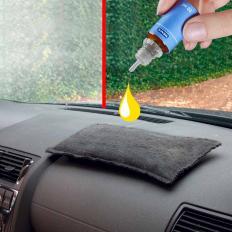 Auto-Entfeuchter mit Vanilleduft