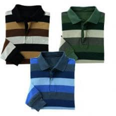 Club-Polohemd Mikro-Cotton
