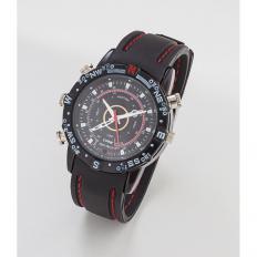 Armbanduhr mit Kamera