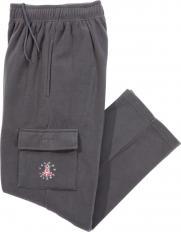 Polarfleece-Hosen im zweier-Pack