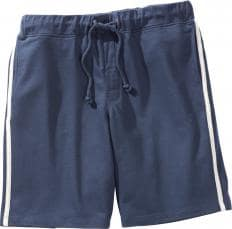 Jersey-Shorts im 2er-Pack