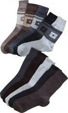 Venenfre.Socken,uni+gem.,43/46