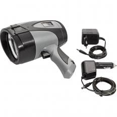 Aufladbare Cree®-LED-Pistolenleuchte