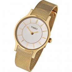 """Flache Damenuhr """"TIMEX®"""""""