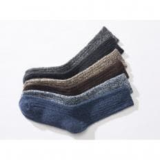 Norwegersocken - 6er Pack