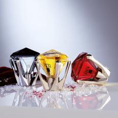 """Eau-de-Parfum-Geschenkset """"Crystal"""""""