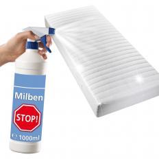 Milben-Stop