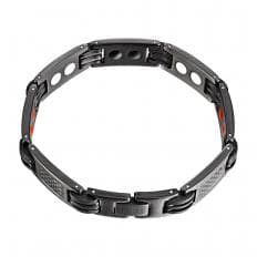 Bio-Energie-Armband Titanium