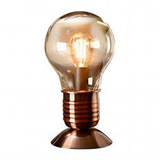 Edison-Glühlampe