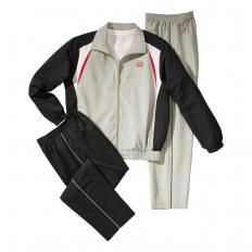 Sportanzug mit zwei Hosen