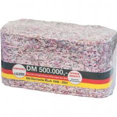 500.000-DM-Barren