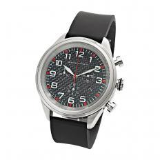 Carbon-Chronograph Messerschmitt