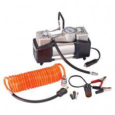 Hochleistungs-Doppelkompressor