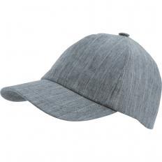Leinen-Mütze