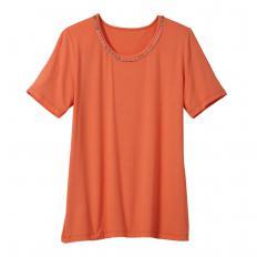 T-Shirts mit ½-Arm im 2er-Pack