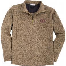 Fleece-Shirt mit Klimafunktion