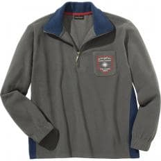Thermo-Fleece-Shirt