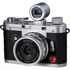 Retro-Digitalkamera