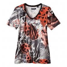 """½-Arm-Shirt """"Flamingo"""""""