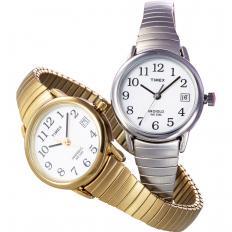Timex®-Damenuhr mit Flex-Armband
