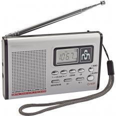 PLL-Mini-Radio