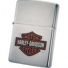 Zippo-Feuerzeug Harley Davidson