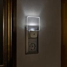 LED-Nachtlichter - 3er Set