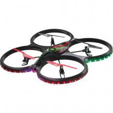 Funkgesteuerter XXL-Quadrocopter