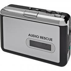 Audio-Digitalisierer