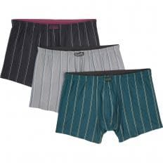 Mikrofaser-Retro-Pants - 3er Pack