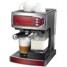 Espresso-Siebträgermaschine
