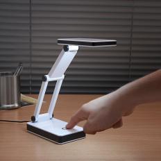 Klappbare LED-Leuchte