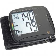 Extraflaches Blutdruckmessgerät