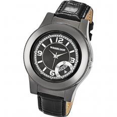 Armbanduhr mit Sturmfeuerzeug