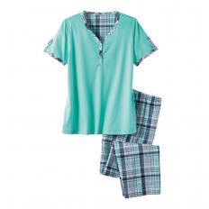 """Pyjama """"Karo  &  Uni"""""""