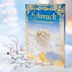 Schmuck-Adventskalender