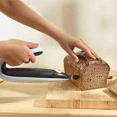Kabelloses elektrisches Messer