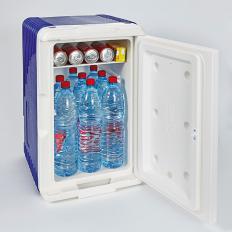 Dauer-Kühlbox