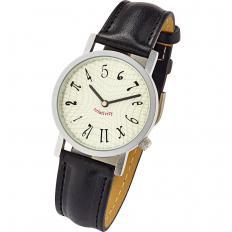 """Armbanduhr """"Einsteins Relativitätstheorie"""""""