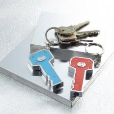 LED-Schlüssellichter (2er-Set)