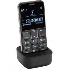 Großtasten-Handy mit ICE-Funktion