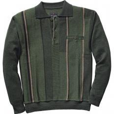 Pullover in Merinoqualität