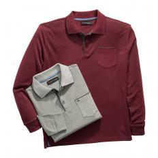 Komfort-Langarmshirt