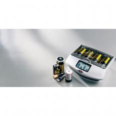 Universelles Batterieladegerät