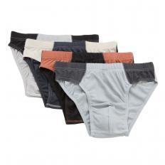 Komfort-Slips - 4er Set