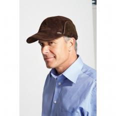 Herrenmütze mit Ohrenschutz