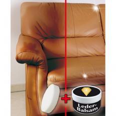 Leder-Balsam - 2er Set