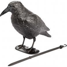 """Vogelschreck """"Krähe"""" 2er-Set"""