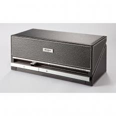 Automatische CD/DVD-Archivbox